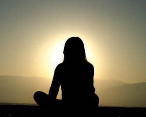 Meditatiegroepen